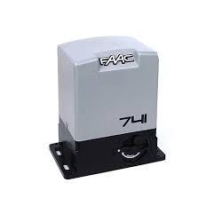 741 Napęd elektromechaniczny