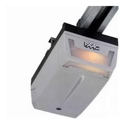D600 Napęd elektromechaniczny