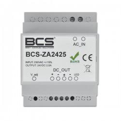 BCS-ZA2425