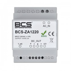 BCS-ZA1220