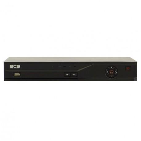 rejestrator BCS-NVR0801X5ME-II