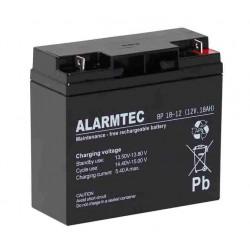 Alarmtec BP 12/18Ah