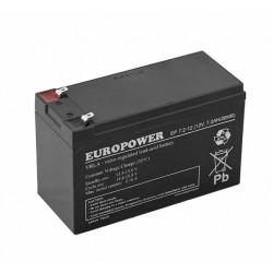 Europower EC 12V/17Ah