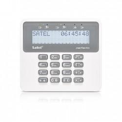 manipulator PRF-LCD Satel
