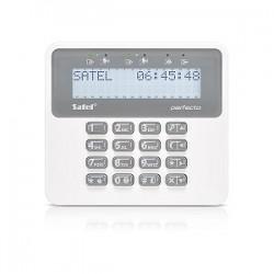 manipulator PRF-LCD-WRL Satel